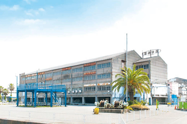 クリエイティブセンター大阪